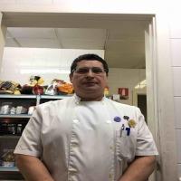 Jose Antonio Tienza Barroso