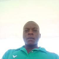 Fredrick Juma