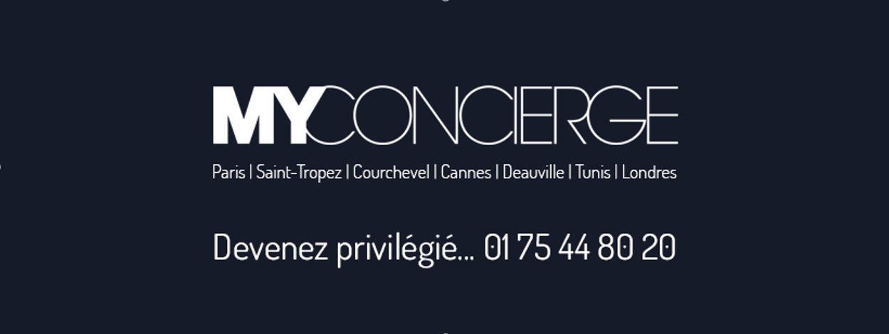 MYConcierge