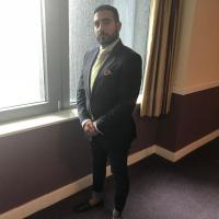 Mohammad Katouzian