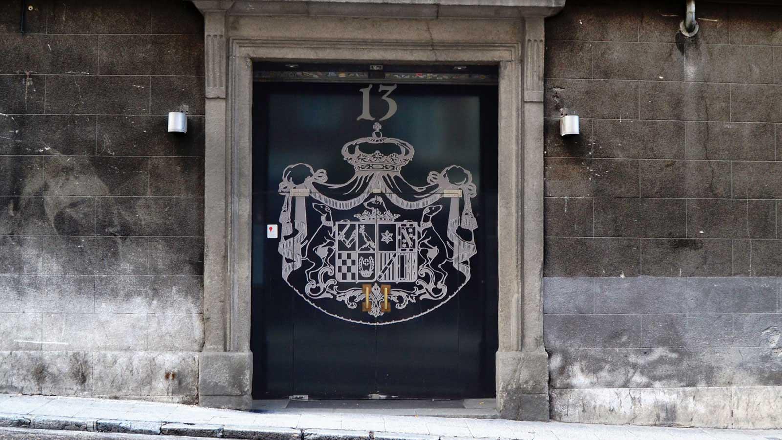 Palacio de anglona