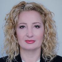 Sonya Pavlova