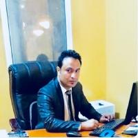 Basharat Ahmad