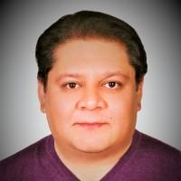 Imtiaz Rafique Qureshi