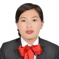 Ranjana Gurung