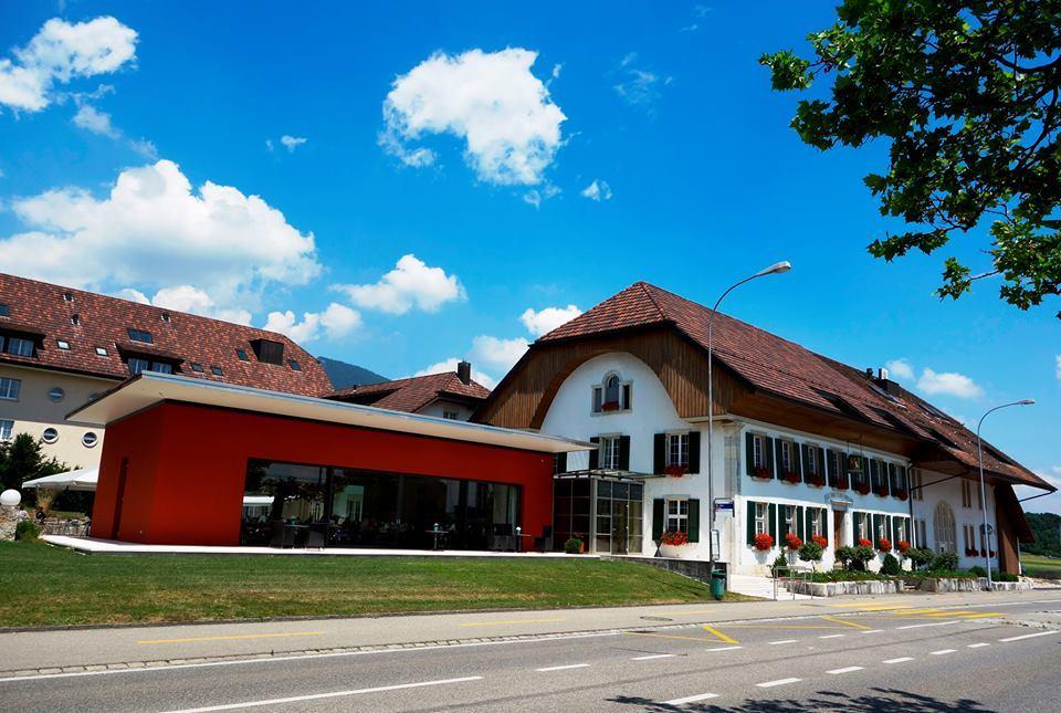 Urs und Viktor, Hotel-Restaurant-Seminare, Walker Hotellerie AG