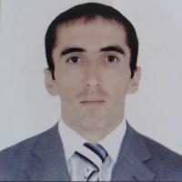 Barot Kosimov