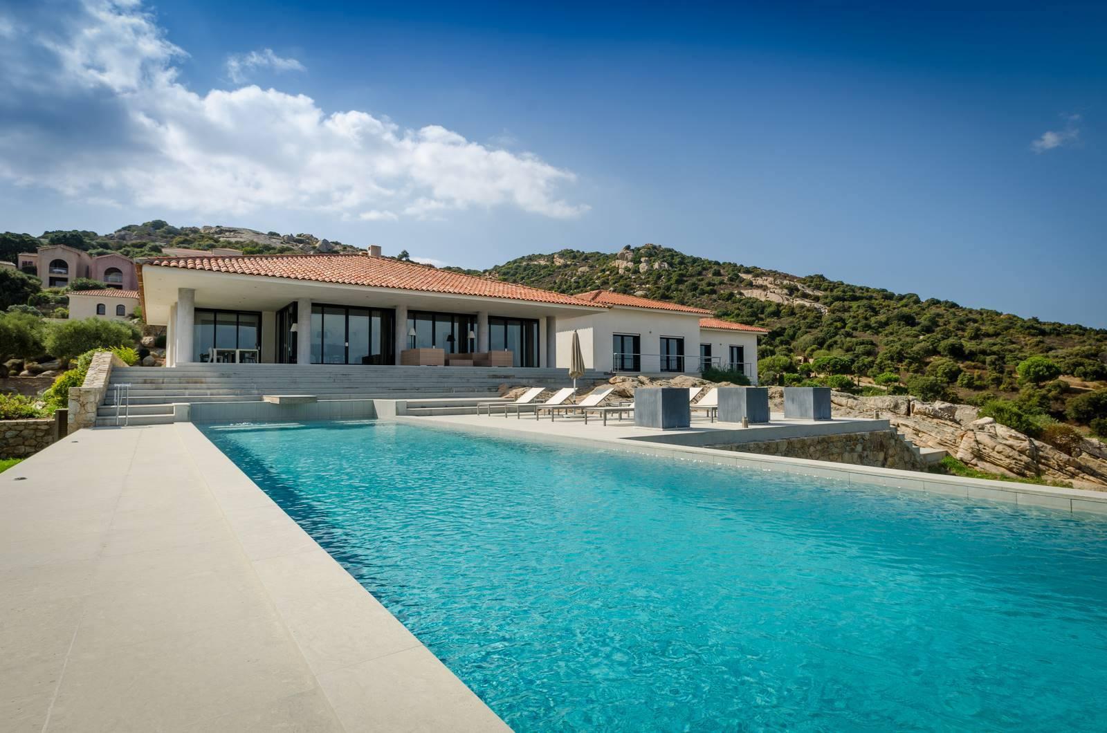 La Villa Calvi - Relais & Châteaux