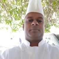 Chef Ratna