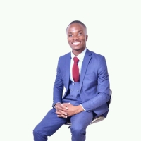 Simbarashe Chinyerere