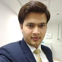 Ankush Pathak