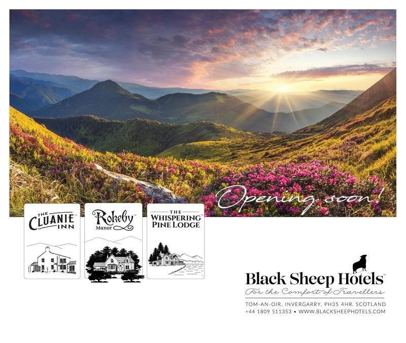 Black Sheep Hotels