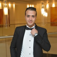 Hesham Mahrous