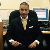 Kareem Abdou