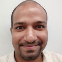 Sunil Nair