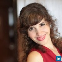 Janine Silva Ferreira