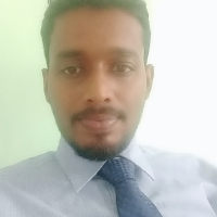 Mayorran Sivanantharajan
