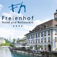 Hotel Freienhof Thun AG