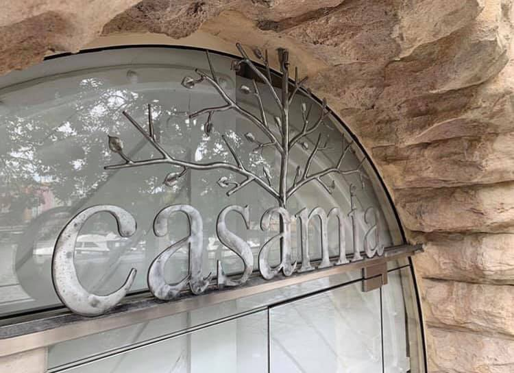 Casamia Restaurant
