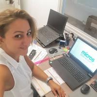 Tonia Natsou