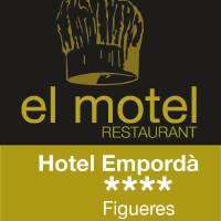 Hotel Empordà
