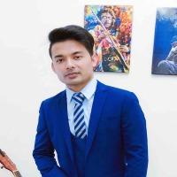 Amrit Pradhan