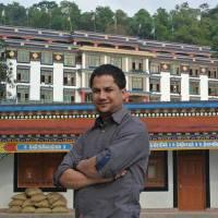Sanjay Rawat