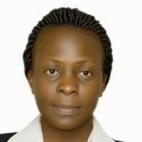 Judith Kigobe