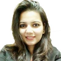 Namita Shrivastava