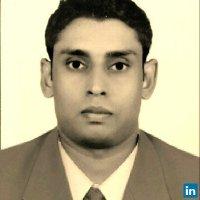 Damodaran Nirmal