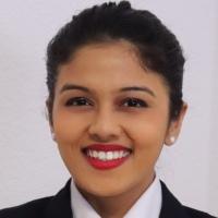 Ashira Saldanha