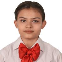 Sarina Kharel