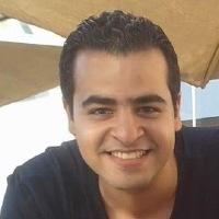 Khaled Sakr