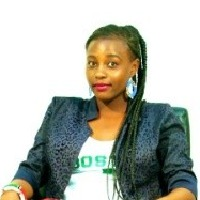 Lucy Mbure