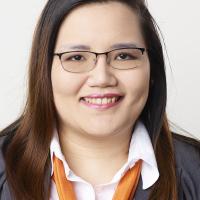 Eunice Tata Untari