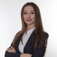 Polina Kudryashova