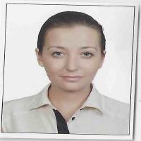 Irina Gavrina