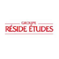 Groupe Réside Etudes