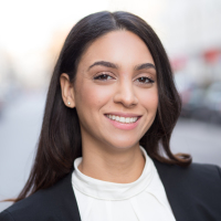 Jasmine Hafez