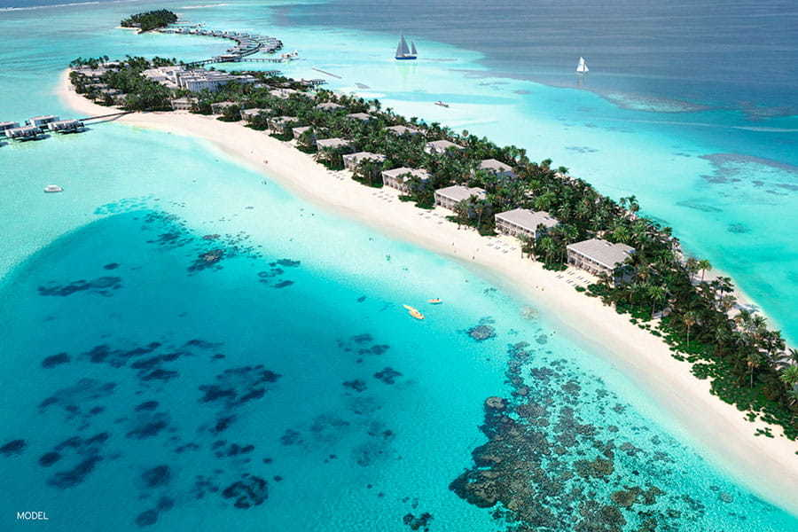 RIU HOTELS & RESORTS - MALDIVES