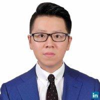 Michael Jiayang Chen, CHIA