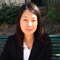 Megumi Mizushima Roche