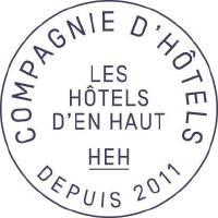Les Hotels d'en Haut