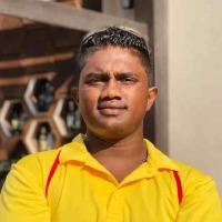 Chathuranga Jayamal