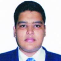 Mohammed Arbaaz Surme