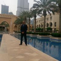 Ayman Helmy Ahmed Raslan Male