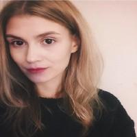 Polina Tolkacheva