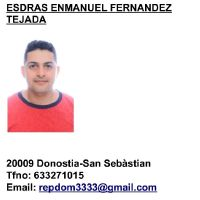 Esdras Fernandez