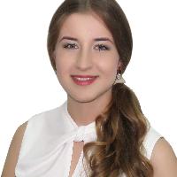 Alina Borovkova