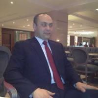 Ahmed Masoud